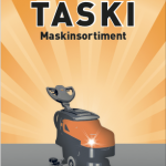 Task Maskinsortiment