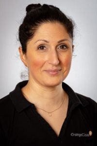 Sara Nylund