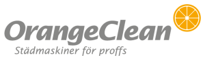 orange_clean_logo städmaskiner för proffs